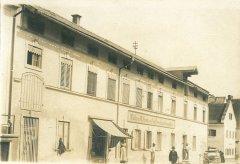 Griesmühle um 1900