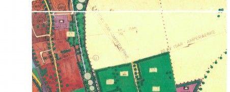 16. Änderung des Flächennutzungsplanes