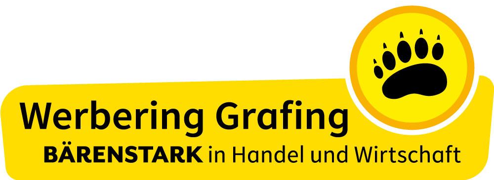 Werbering Grafing