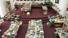 Bücherei Grafing Flohmarkt