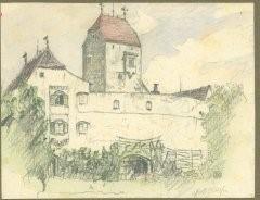 Schloss Elkofen